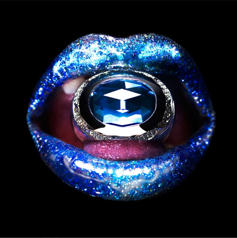 Luxx : Lip Sync
