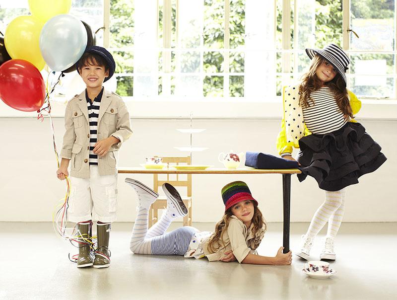 Harper's Bazaar Junior